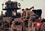 Image of Seabees Pacific Theater, 1945, second 51 stock footage video 65675071378