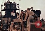 Image of Seabees Pacific Theater, 1945, second 55 stock footage video 65675071378