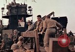 Image of Seabees Pacific Theater, 1945, second 56 stock footage video 65675071378