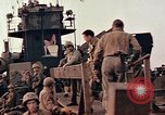 Image of Seabees Pacific Theater, 1945, second 57 stock footage video 65675071378