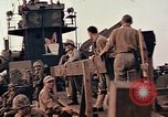 Image of Seabees Pacific Theater, 1945, second 58 stock footage video 65675071378