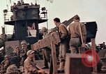 Image of Seabees Pacific Theater, 1945, second 59 stock footage video 65675071378