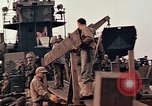 Image of Seabees Pacific Theater, 1945, second 61 stock footage video 65675071378