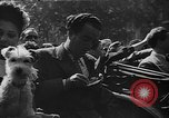 Image of horse carriage race France, 1943, second 8 stock footage video 65675071388