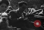 Image of horse carriage race France, 1943, second 9 stock footage video 65675071388