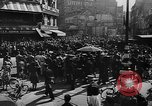 Image of horse carriage race France, 1943, second 16 stock footage video 65675071388