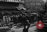 Image of horse carriage race France, 1943, second 19 stock footage video 65675071388