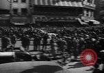 Image of horse carriage race France, 1943, second 21 stock footage video 65675071388