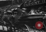 Image of horse carriage race France, 1943, second 27 stock footage video 65675071388