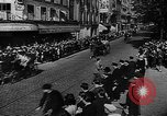 Image of horse carriage race France, 1943, second 28 stock footage video 65675071388