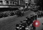 Image of horse carriage race France, 1943, second 29 stock footage video 65675071388