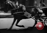 Image of horse carriage race France, 1943, second 33 stock footage video 65675071388
