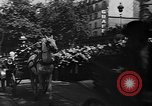 Image of horse carriage race France, 1943, second 34 stock footage video 65675071388