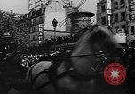 Image of horse carriage race France, 1943, second 35 stock footage video 65675071388