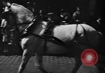 Image of horse carriage race France, 1943, second 39 stock footage video 65675071388