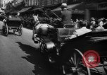 Image of horse carriage race France, 1943, second 41 stock footage video 65675071388