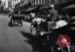 Image of horse carriage race France, 1943, second 42 stock footage video 65675071388