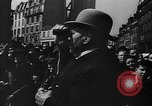 Image of horse carriage race France, 1943, second 44 stock footage video 65675071388