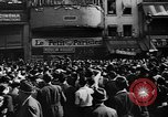 Image of horse carriage race France, 1943, second 45 stock footage video 65675071388