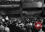 Image of horse carriage race France, 1943, second 46 stock footage video 65675071388