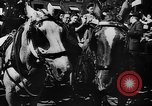 Image of horse carriage race France, 1943, second 50 stock footage video 65675071388