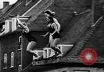 Image of swimming competition Germany, 1943, second 14 stock footage video 65675071389