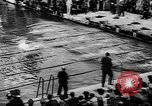 Image of swimming competition Germany, 1943, second 26 stock footage video 65675071389