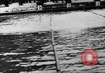 Image of swimming competition Germany, 1943, second 33 stock footage video 65675071389