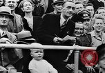 Image of swimming competition Germany, 1943, second 34 stock footage video 65675071389