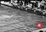 Image of swimming competition Germany, 1943, second 42 stock footage video 65675071389