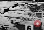 Image of swimming competition Germany, 1943, second 51 stock footage video 65675071389