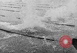 Image of swimming competition Germany, 1943, second 52 stock footage video 65675071389
