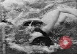 Image of swimming competition Germany, 1943, second 58 stock footage video 65675071389