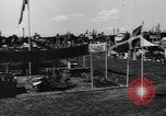 Image of agricultural show Bellahoj Denmark, 1943, second 6 stock footage video 65675071390