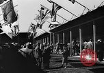 Image of agricultural show Bellahoj Denmark, 1943, second 19 stock footage video 65675071390