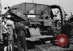Image of agricultural show Bellahoj Denmark, 1943, second 24 stock footage video 65675071390