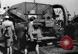 Image of agricultural show Bellahoj Denmark, 1943, second 25 stock footage video 65675071390