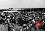 Image of agricultural show Bellahoj Denmark, 1943, second 26 stock footage video 65675071390