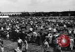 Image of agricultural show Bellahoj Denmark, 1943, second 28 stock footage video 65675071390
