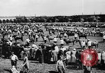 Image of agricultural show Bellahoj Denmark, 1943, second 29 stock footage video 65675071390