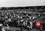 Image of agricultural show Bellahoj Denmark, 1943, second 30 stock footage video 65675071390