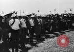 Image of agricultural show Bellahoj Denmark, 1943, second 35 stock footage video 65675071390