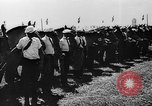 Image of agricultural show Bellahoj Denmark, 1943, second 36 stock footage video 65675071390