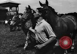 Image of agricultural show Bellahoj Denmark, 1943, second 41 stock footage video 65675071390