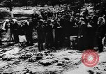 Image of funeral services Vinnitsa Ukraine Soviet Union, 1943, second 17 stock footage video 65675071392