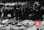 Image of funeral services Vinnitsa Ukraine Soviet Union, 1943, second 18 stock footage video 65675071392
