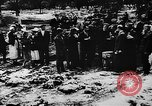 Image of funeral services Vinnitsa Ukraine Soviet Union, 1943, second 19 stock footage video 65675071392