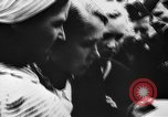 Image of funeral services Vinnitsa Ukraine Soviet Union, 1943, second 33 stock footage video 65675071392