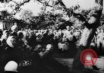 Image of funeral services Vinnitsa Ukraine Soviet Union, 1943, second 52 stock footage video 65675071392