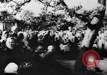 Image of funeral services Vinnitsa Ukraine Soviet Union, 1943, second 53 stock footage video 65675071392
